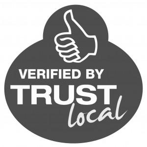 Trust Local Grey