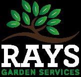 Rays Garden Services Logo